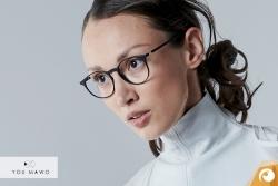 You Mawo Air Brillen Sajama Air  lookbook- Youmawo | Offensichtlich Ihr Augenoptiker Berlin