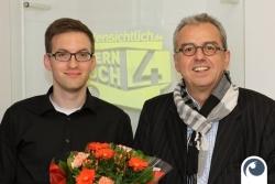 Feiern Hoch 4 mit Professor Joachim Köhler | Offensichtlich.de
