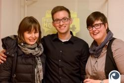 Feiern Hoch 4 mit unserer Kollegin & Freundin Sindy Wenzel | Offensichtlich.de
