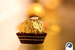 Die goldene Kugel zur Feier des Tages | Offensichtlich.de