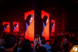 Das Gesicht der Kampange 2020 Liam Payne (One Direction) | Fashion Week Berlin | Hugo Boss | Offensichtlich - Ihr Augenoptiker
