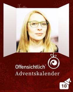 Tinpal Brillen aus Deutschland / Made in Germany / Designerbrillen Kunststoffbrillen mit 20% Rabatt | Offensichtlich Adventskalender 2019