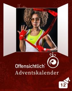 FRAMERS Brillen aus Handmade Deutschland Kunststoffbrillen & Titanbrillen mit 33% Rabatt | Offensichtlich Adventskalender-2019