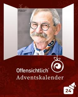 Holzbrillen Feb31st / wood eyeglasses / Rabatt | Offensichtlich Adventskalender 2019