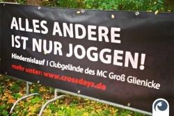 50. Cross Country Lauf - ALLES ANDERE IST NUR JOGGEN | Offensichtlich.de