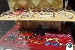 Noch mehr *Vintage* Brillen in London City | Offensichtlich.de