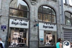 Krogh Optikk in Oslo | Offensichtlich.de