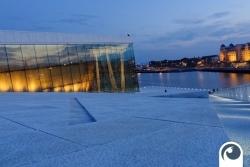Die wirklich schöne Oper in Oslo| Offensichtlich.de