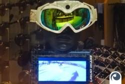 Skibrillen mit Kamera in Oslo | Offensichtlich.de