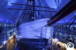 Fram-Museum in Oslo  | Offensichtlich.de