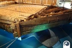 Im Kon-Tiki-Museum in Oslo | Offensichtlich.de