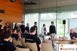 Vorstellung der Session's | Barcamp Erfurt