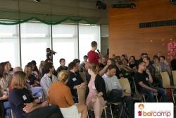 Vorstellungsrunde der Teilnehmer | Barcamp Erfurt