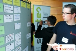 Sessionplan | Barcamp Erfurt