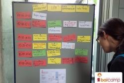 Neuer Sessionplan für Tag 2 | Barcamp Erfurt