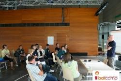Session Scrum – Ein Erfahrungsaustausch mit Martin Fache | Barcamp Erfurt