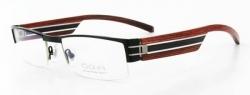 Öga Holzbrillen in verschiedenen Holzfarben | Offensichtlich.de