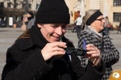 Heiß begehrt! Die Sofi-Brille von Zeiss | Offensichtlich Berlin