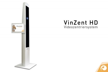 Video measurement and centration system VinZent HD | Offensichtlich.de