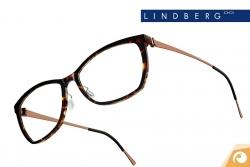Lindberg  Brillen Acetanium Modell 1158 in Havannabraun | Offensichtlich Berlin