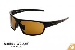 Whiteout & Glare Sports - Segelbrille mit polarisierenden Sonnenschutzgläsern | Offensichtlich Berlin