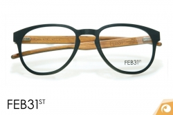 Feb31st Holzbrillen Modell Naos Vista | Offensichtlich Berlin