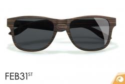 Feb31st Holzbrillen Sonnenbrille Atlas Sole | Offensichtlich Berlin