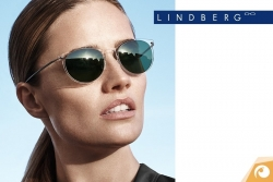 Lindberg n.o.w - Sonnenbrille Modell 8307| Offensichtlich Berlin