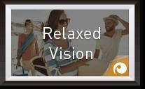 Zu Relaxed Vision von Offensichtlich