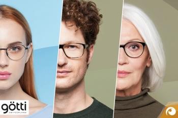 götti SWITZERLAND - Schweizer Brillen mit Stil