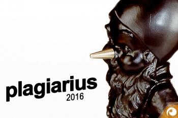Der Plagiarius Award 2016