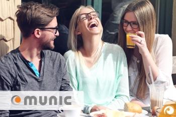 Munic Eyewear bei Offensichtlich - Ihrem Augenoptiker | Berlin