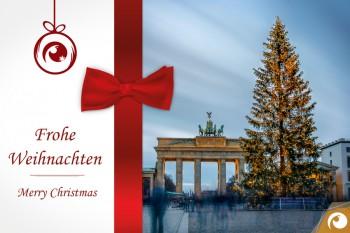 Wir wünschen frohe Weihnachten! .. und einen guten Rutsch! | Offensichtlich - Ihr Augenoptiker
