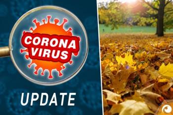 Unser Update zur Corona-Situation im Herbst