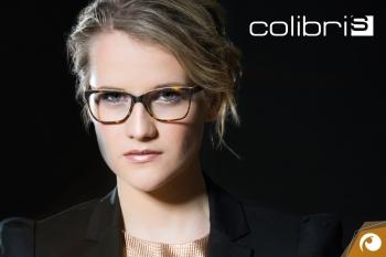 Colibris - tolle Brillen für kleine Köpfe | Offensichtlich Berlin