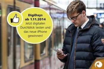 """""""DigiDays"""" Aktionstage in ganz Deutschland"""