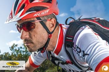 Sportbrillen von Rudy Project | Offensichtlich Ihr Optiker Berlin