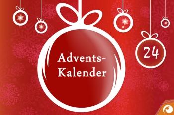 Der Offensichtlich Adventskalender 2015