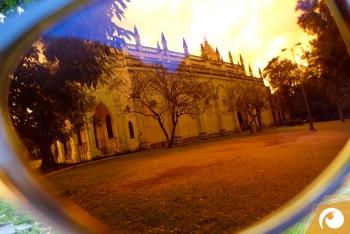 Cool clear view in Havanna Cuba | Ein Blick durch meine Sonnenbrille