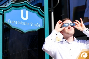 Fit für die Sonnenfinsternis: Sofi-Brillen & Ihre Alternativen