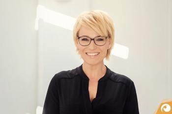 Andrea Ballschuh »Brillenträgerin des Jahres« | ©Tom-Lanzrath