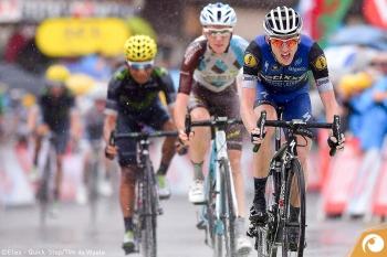 Tour de France mit Rudy Project   Bild: ©Etixx - Quick-Step / Tim de Waele