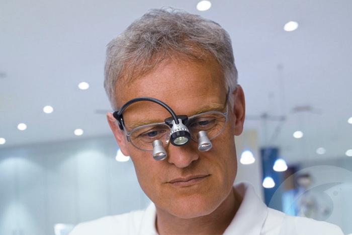 Vergrößernde Sehhilfen für alle Anforderungen