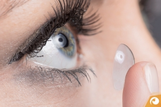 Enjoy maximum freedom & a comfortable vision with contactlenses | Offensichtlich.de