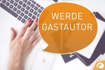 Werde Gastautor im Blog von Offensichtlichtlich | Optiker Berlin