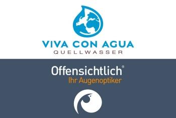 Faires Wasser von Viva con Agua für Euch