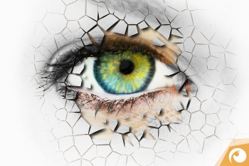 Das Trockene Auge - Ursachen, Fakten und Tipps | Offensichtich