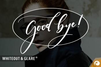 Whiteout & Glare eines unser herrausragenden Labels | Offensichtlich Berlin