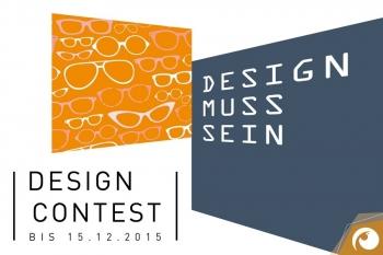 Design muss sein - Der Offensichlich Design Contest 2015