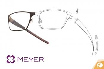 Meyer Eyewear bei Offensichtlich in Berlin